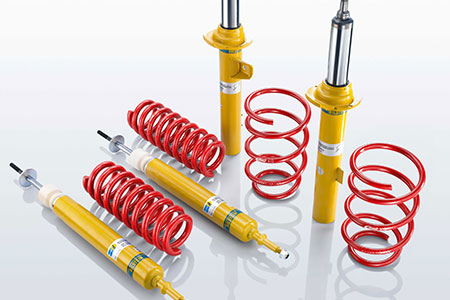 Eibach B12 Sportline Springs & Shocks